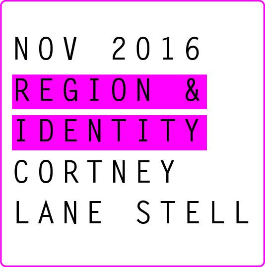 Region & Identity