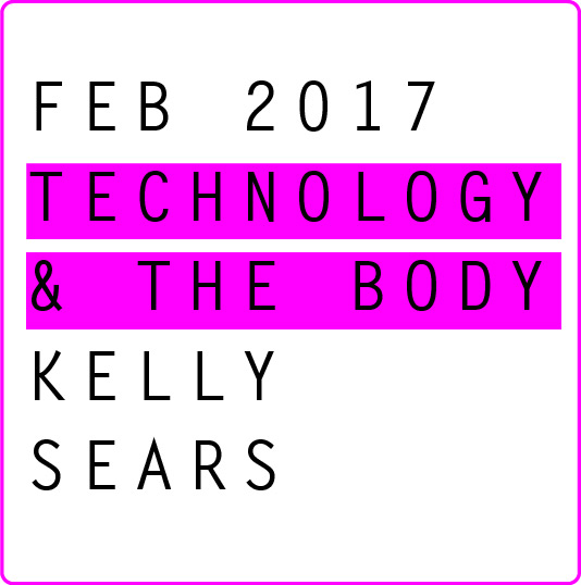 Technology & the Body