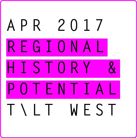 Regional History & Potential