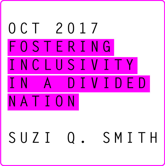 Fostering  Inclusivity in a Divided Nation
